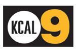 KCAL9 logo
