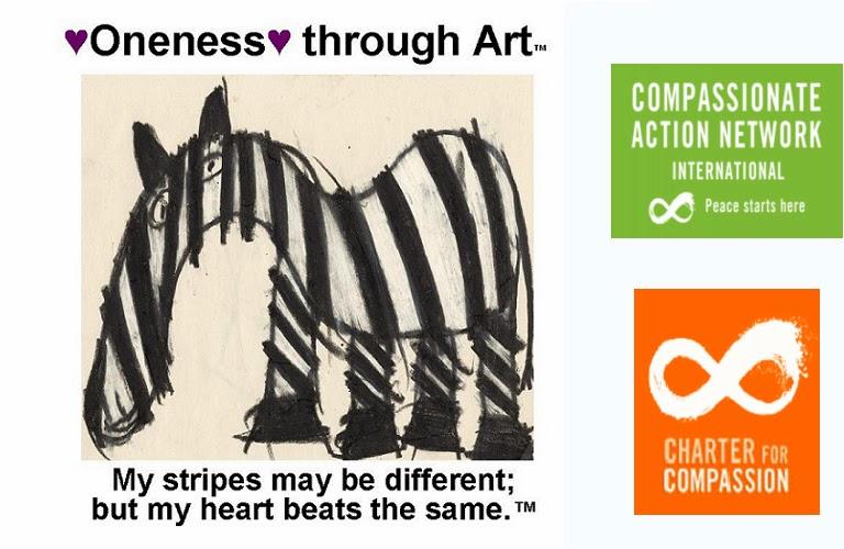 Oneness through Art